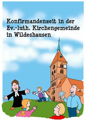 Konfirmation K22 - Alexanderkirche aktuell